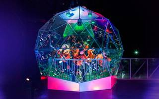 """bt creates 1,300 jobs with candidates facing """"crystal maze"""" challenges"""