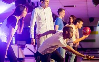 Ten Entertainment's sales are up as more people hit the bowling alley