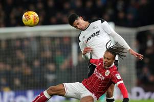 transfer rumours: premier league club joins race for key bristol city man; nottingham forest linked with former england defender