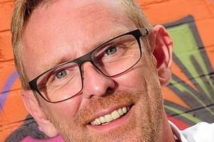 former city of culture boss martin green has a new job - and he'll still be working in hull