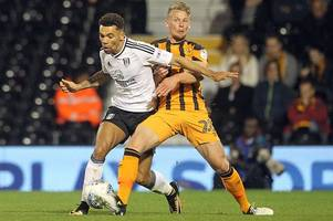stephen kingsley confident of salvaging his own season by helping keep hull city in the championship
