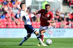the free transfers that bristol city could look to target in the summer