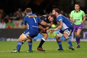 South African forward to join Gloucester next season
