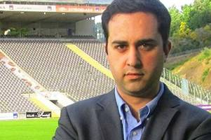 where are they now? former nottingham forest director of football pedro pereira