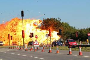 Pilot faces manslaughter charges in connection with Shoreham Air Show disaster