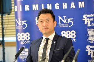 explained: the financial hit relegation would bring birmingham city
