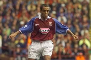 former aston villa defender gary charles set to become manager of this side