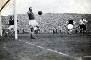 grimsby town lost an fa cup semi-final on this day 82 years ago
