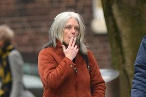 woman was overpaid £17k in benefits as she could move 'relatively easily'