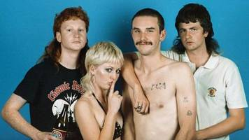 2018's best punk bands come from australia's east coast
