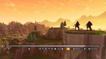 Fortnite Battle Royale's getting built-in replay tools