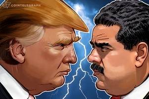 What Does Trump's Ban On Venezuelan Cryptocurrency Petro Mean For Its Future?
