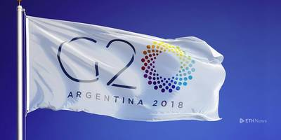 g20's closing statements on cryptocurrency and blockchain