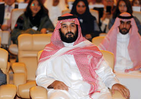 Saudi Arabia says revamping education to combat extremist ideologies