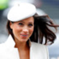 Who's really paying for Meghan Markle's wardrobe?