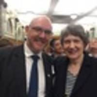 Helen Clark backs festival drug-testing and injecting rooms