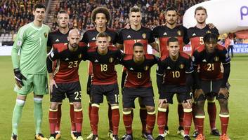 belgium's golden generation: why the 2018 fifa world cup is the red devils' best chance at glory