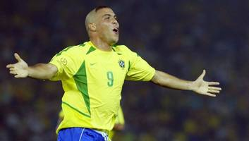 brazil legend ronaldo reveals the reason behind his 'strange' fifa world cup final haircut