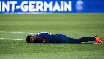 brazil national team doctor stays vague about neymar's recovery timetable