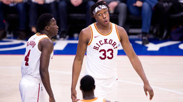 pacers building block myles turner is a star wars legos master
