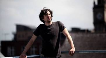 the show will go on: snow patrol's gary lightbody opens up about depression and battle with the drink