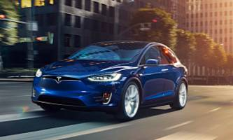 tesla model x-100d to become police cars in switzerland