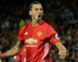 Always a lion: Zlatan's injury-blighted Man United end does not lessen his greatness