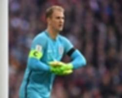 From Hart to Pickford: Who should be England's No. 1 goalkeeper at World Cup 2018?