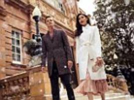ted baker defies high street gloom with 12 per cent jump in profits