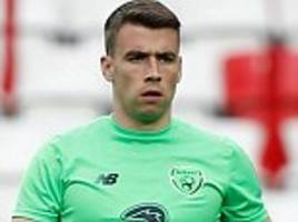 seamus coleman says he always believed he would return to the top