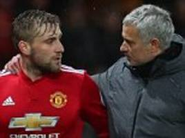 tackle keown: is jose mourinho bullying luke shaw at man united?