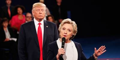 trump appears to gloat about using cambridge analytica to beat hillary clinton in 2016