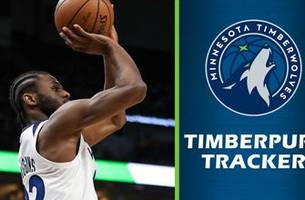with wolves needing wins, wiggins delivers
