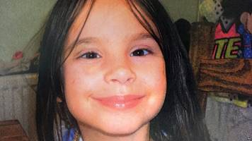 Ellie Butler inquest: Jailed father says 'I don't accept I caused harm to Ellie'