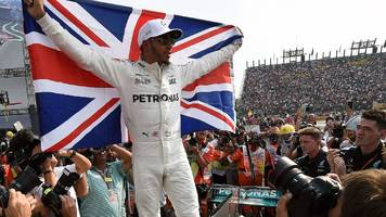 Formula 1 2018: England v Germany and four other things to look forward to