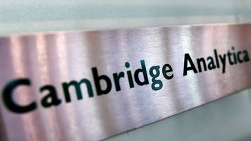 Cambridge Analytica: Information commissioner's warrant bid delayed