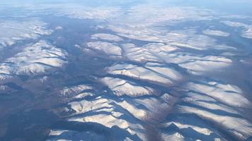 can you name the scottish mountains in brian cox image?