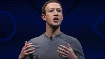 Facebook ceo Zuckerberg admits to mistakes in light of privacy scandal involving data-mining firm Cambridge Analytica