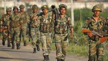 Govt removes Rs 10,000 cap on educational concession of army personnel martyred, disabled or missing in action