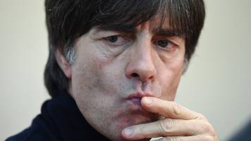 spain one of 'top favourites' for world cup - germany boss low