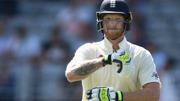 England 58 all out: New Zealand bowl tourists out before lunch