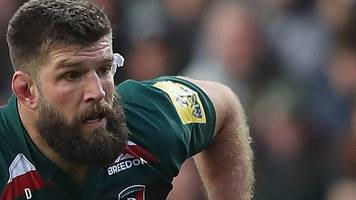 dom barrow: leicester lock joins stade rochelais prior to northampton saints move