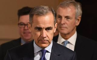 The Bank of England must keeps its eye on a May interest rate hike