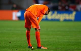 What happened to Holland? From total football to totally left behind