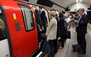 what you need to know about the upcoming 24-hour strike by tube drivers