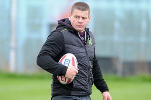 lee radford discusses hull fc recruitment plans and injury recoveries