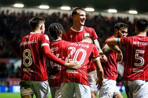 Bristol City star a surprise option to join Gareth Southgate's England World Cup squad - according to the bookies!