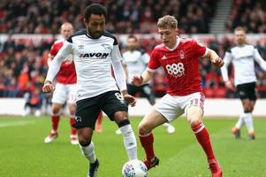 'ben osborn is a leading contender to be nottingham forest player of the year - but he is not the only one'