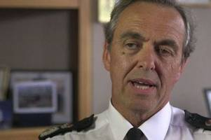 Police chief vows that force will improve after watchdog report