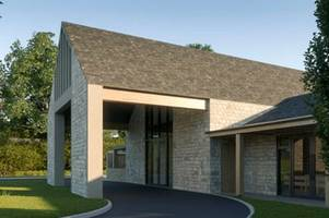 Everything you need to know about Cheltenham's new £8.5million crematorium